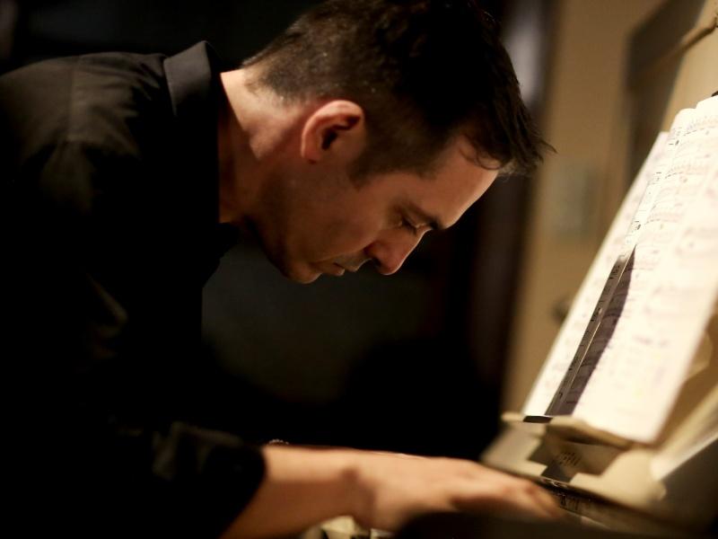 Stefano Guzzetti Ensemble