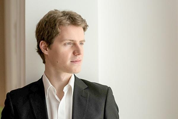 Florian Noack - Récital de Piano