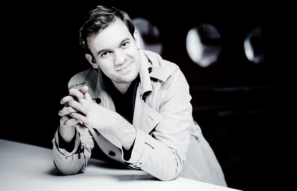 Kammerphilharmonie Amade - Evgeni Bozhanov