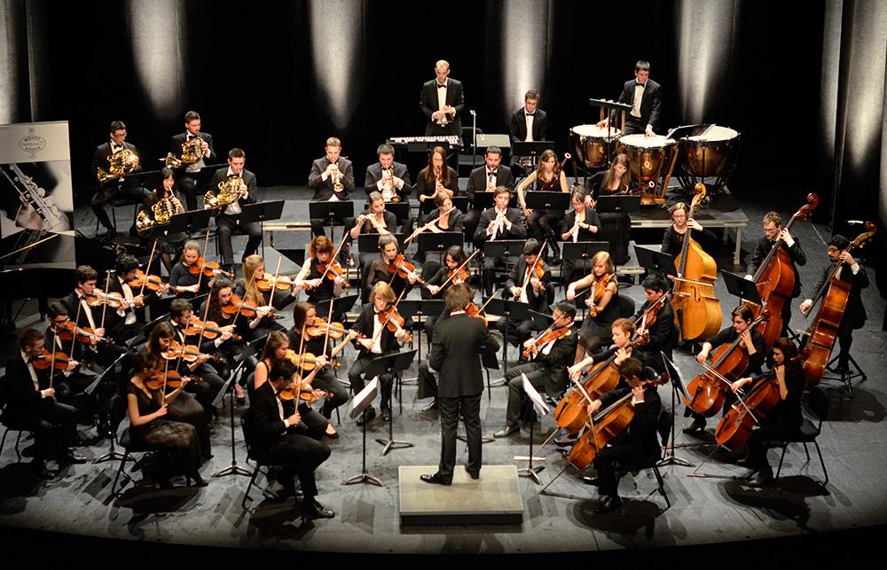 Mahlers 6. - IMEP Symphony Orchestra
