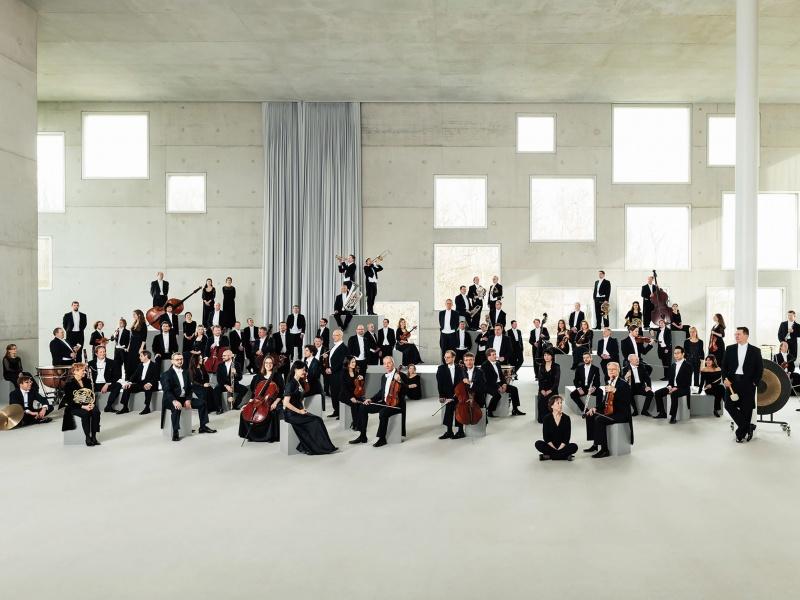 Orchestre Symphonique WDR